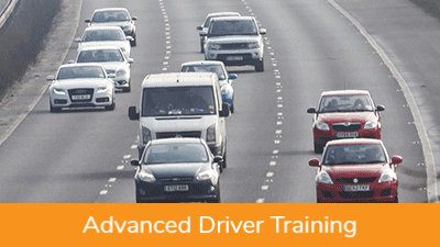 advanced driver training horsham